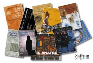 Saffron Books