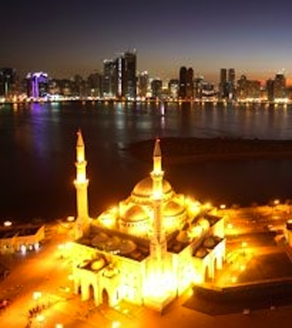 Sharjah crowned capital of Islamic culture
