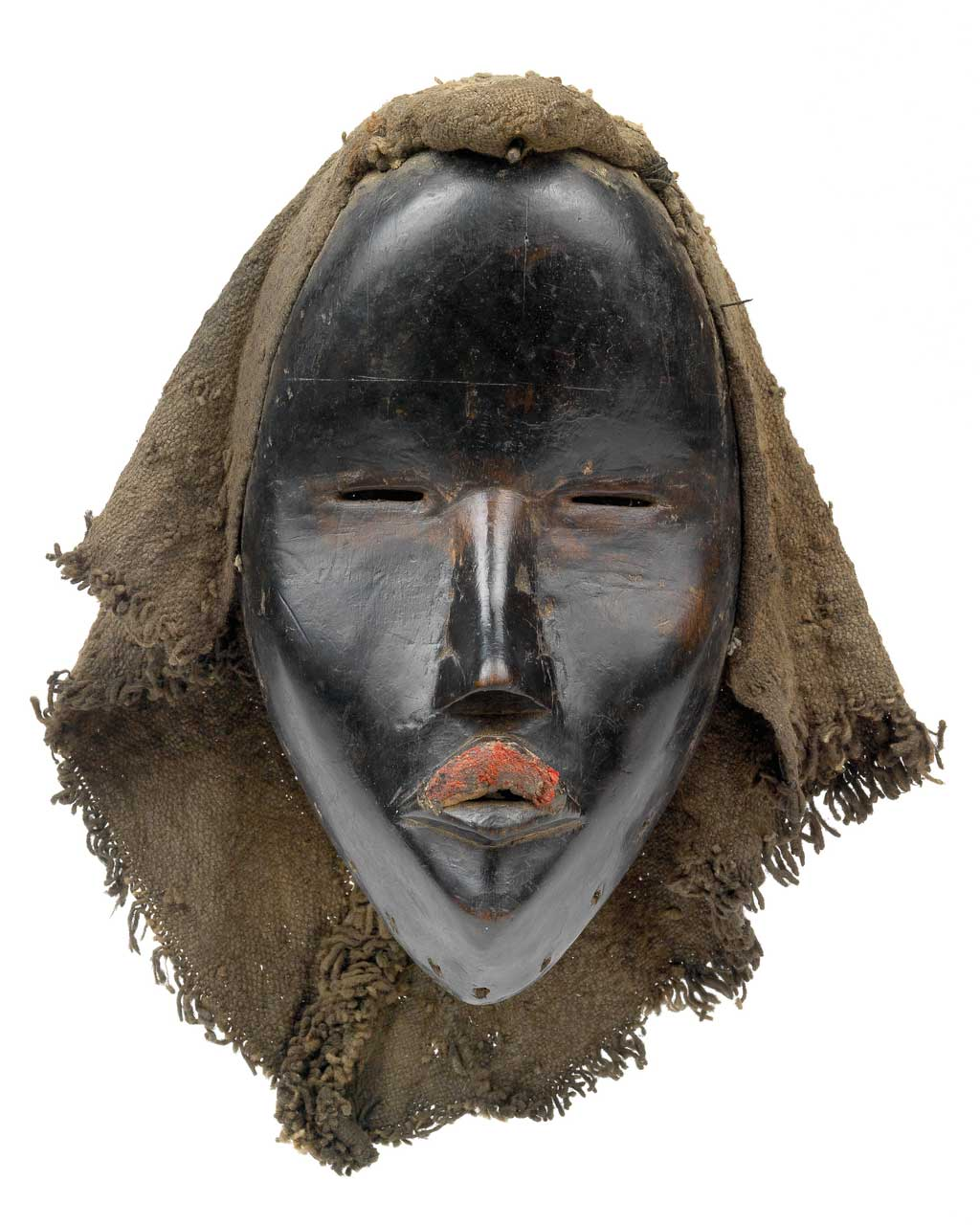 African masks appear in Dorotheum, Vienna, sale