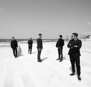The Mashrou Leila band