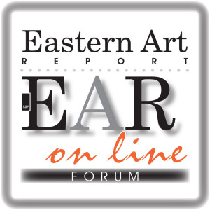 Eastern Art Report Forum | Become a Member