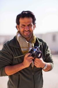 Ali Khalifa bin Thalith, Hamdan bin Mohammed bin Rashid Al Maktoum International Photography Award