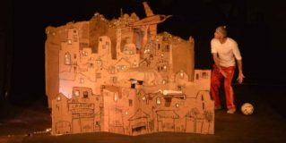 Let there be Light! Nour Festival offers hope in creativity