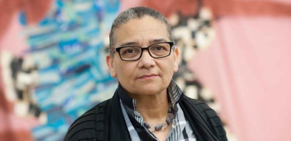 Turner Prize goes to Lubaina Himid